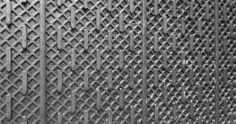 Oberfläche Teleskop-Hunderampe Dogwalk Kleinmetall